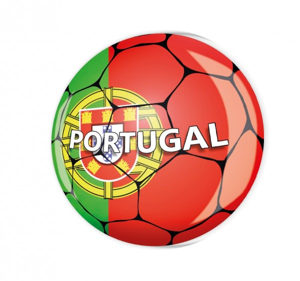 Magnete MG03541 Fussball Portugal