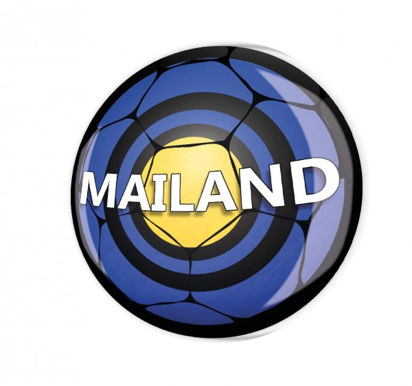 Magnete MG03533 Fussball Mailand