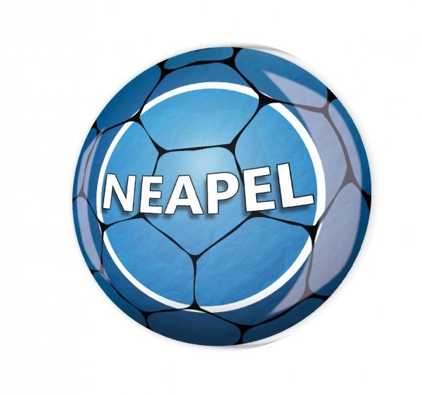 Magnete MG03532 Fussball Neapel
