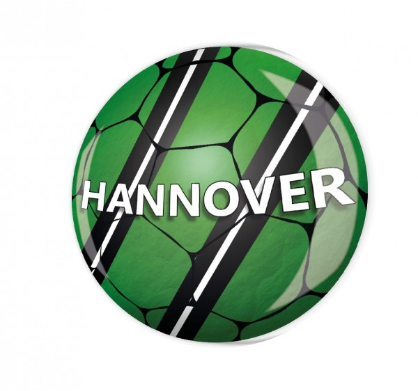 Magnete MG03515 Fussball Hannover
