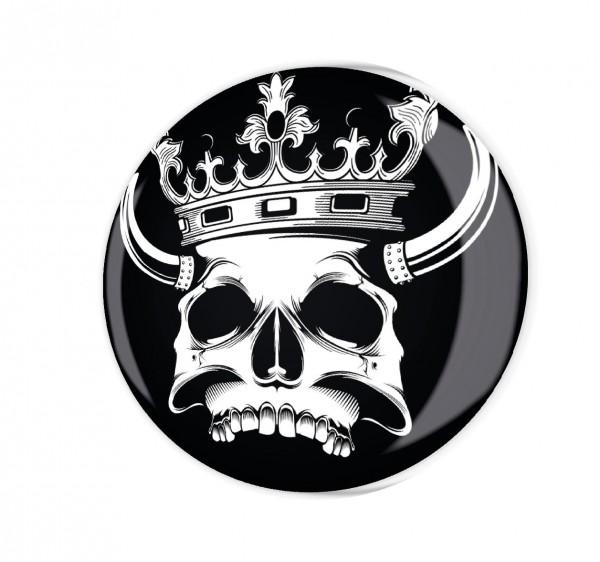 Magnete MG05875 Totenkopf Krone