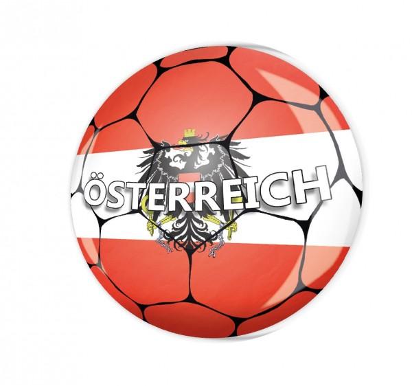 Magnete MG03544 Fussball Österreich