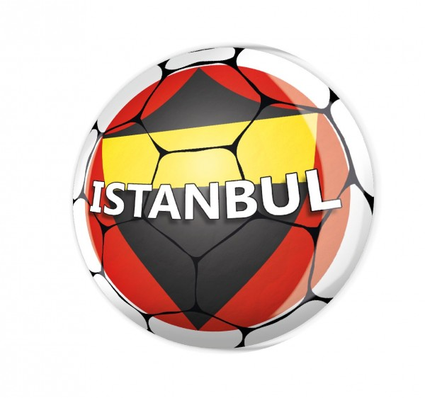 Magnete MG03518 Fussball Istanbul