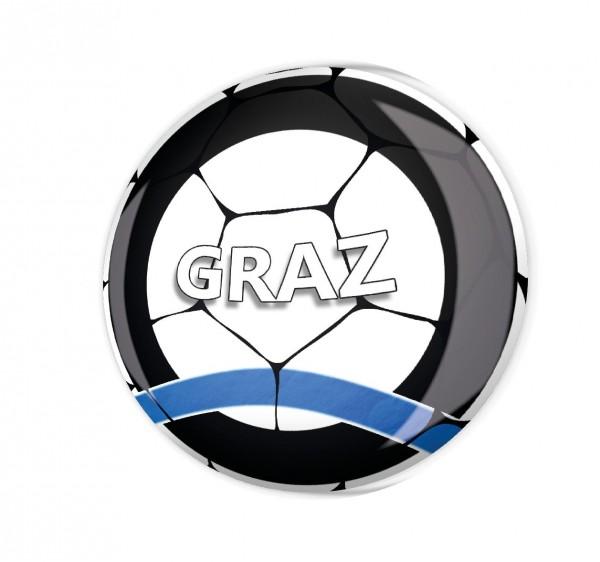 Magnete MG03531 Fussball Graz