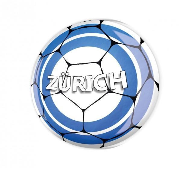 Magnete MG03554 Fussball Zürich