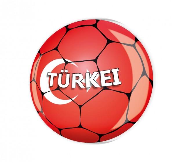 Magnete MG03545 Fussball Türkei