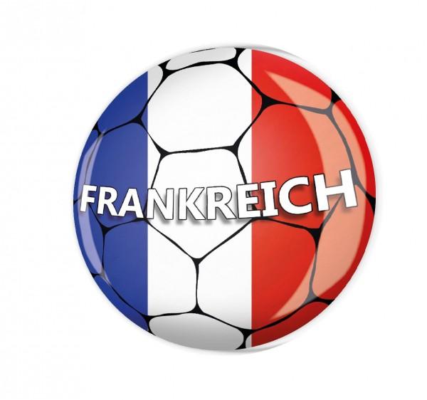 Magnete MG03536 Fussball Frankreich