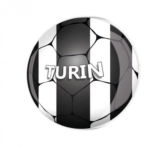 Magnete MG03553 Fussball Turin