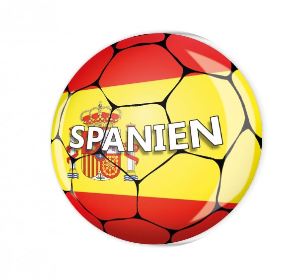 Magnete MG03543 Fussball Spanien