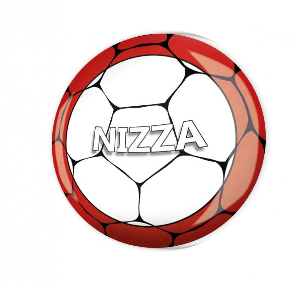 Magnete MG03555 Fussball Nizza